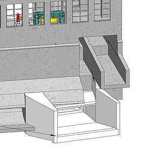 bauunternehmen bad oeynhausen minden l bbecke k gel bau. Black Bedroom Furniture Sets. Home Design Ideas